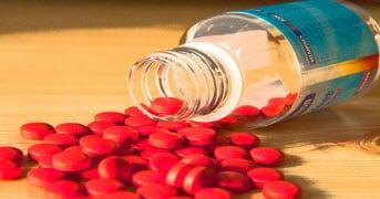 Overdosis ijzer symptomen